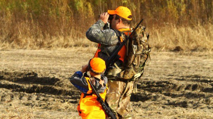 When Hunting with Kids, A Deer's Age Isn't Everything