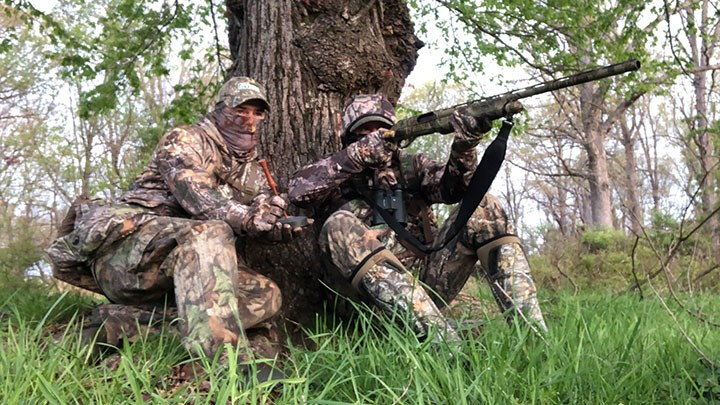 Mentor Sparks a Lifetime of Hunting Passion