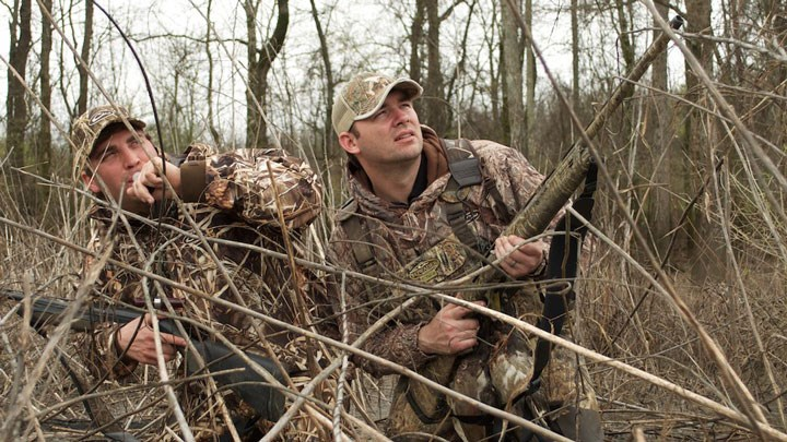 Delta Waterfowl Initiative Fosters Hunting's Future