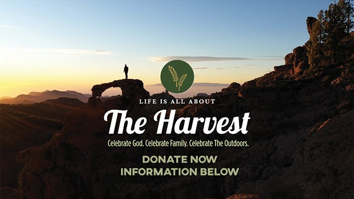 """45 Million Hunters and Anglers Bypassing Hollywood with the Film """"The Harvest"""""""