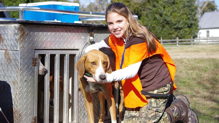 Saving Hunting by Promoting the Big Picture