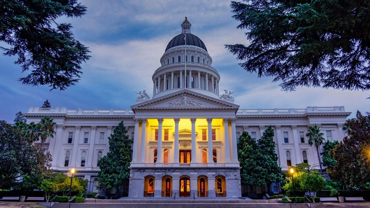 California Anti-Hunting S.B. 1175 Set for 1 p.m. Hearing Today