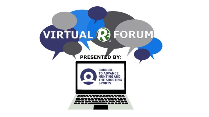 Virtual R3 Forum Advances Future of Hunting and Shooting Sports