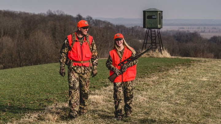 Celebrating the Trump Administration's Hunting and Conservation Success
