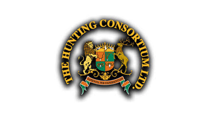 logo of the hunting consortium