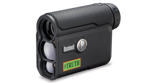 NRAHuntersRights.org Giving Away Laser Rangefinder